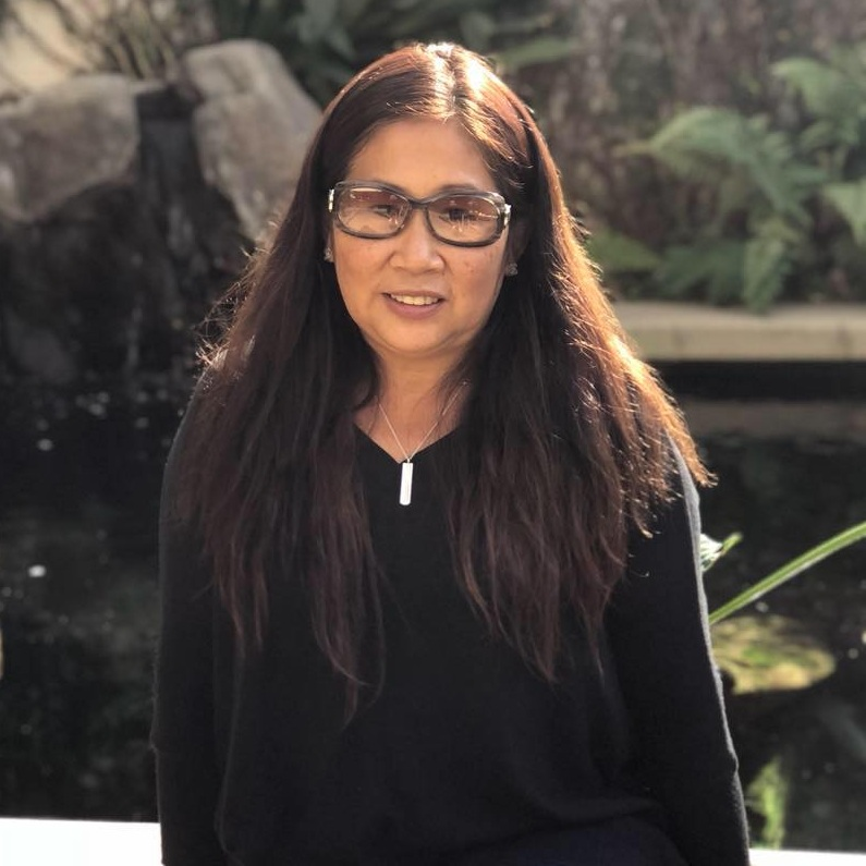 Tina Douangpanya  Educator   Instagram