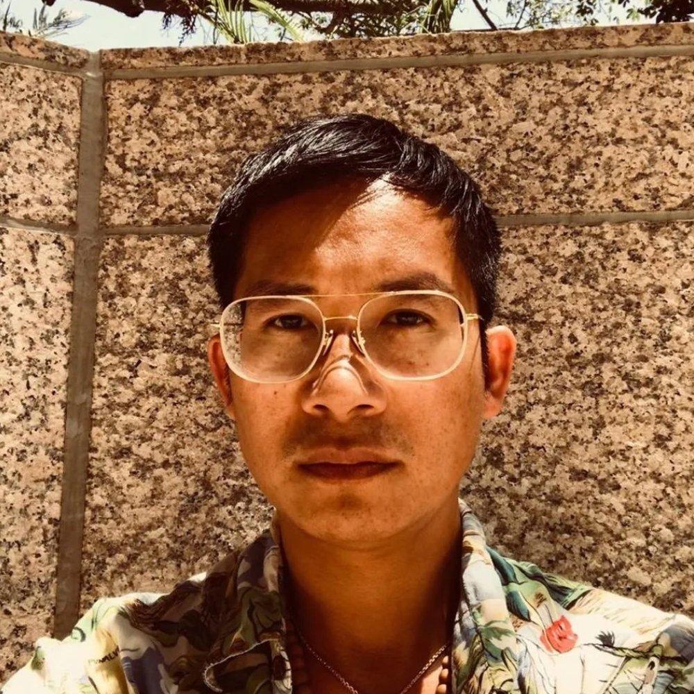 Troy Sayakumane  Interior Designer, Architect   Facebook ,  Instagram