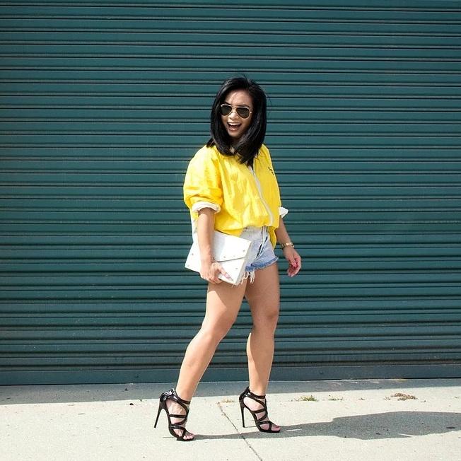 Rita Sounthonephom   Fashion & Wardrobe Stylist   Instagram