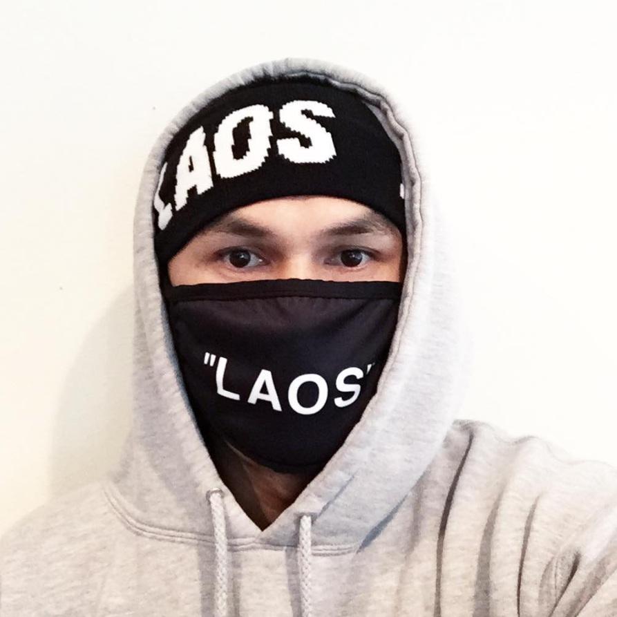 Salong Namsa   Owner of  Laos Supply    Instagram ,  Facebook