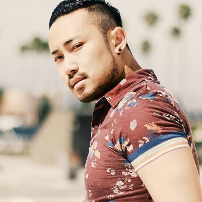 Tin Tin V  Singer, Songwriter   Instagram ,  YouTube