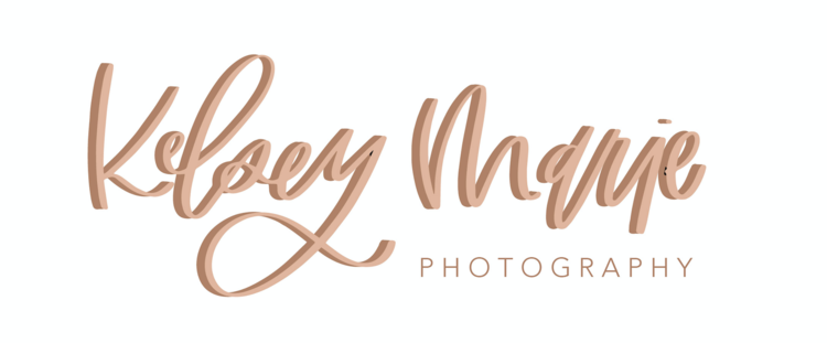 Kelsey Marie Photography, Tulsa Wedding Photographer