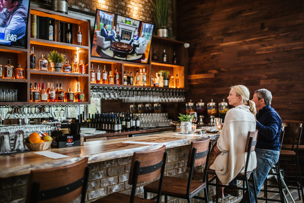 Best date restaurants in athens ga