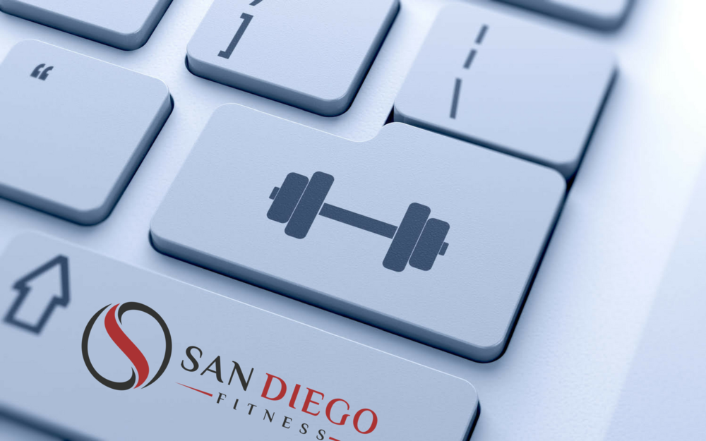 Online training - San Diego Fitness offers top-notch Online Personal Training for those looking for routine, structure, and accountability. Online training is available worldwide, and is a flexible and affordable way to reach your health and fitness goals without stepping foot into our studio, or any gym related environment for that matter. Our software offers fully individualized plans for all fitness levels.