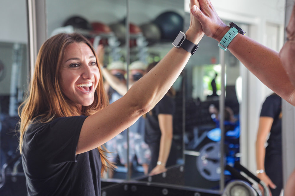 Weight loss training - The Science of Nutrition in Training and Weight Loss comes down to key processes and your body's metabolic rate. San Diego Fitness trainers can help you find your body's fat-storing and fat-burning rates, so you can have your ideal fitness balance.