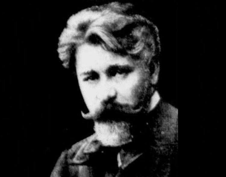 Robert Ledru