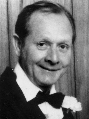 Edward Baldock