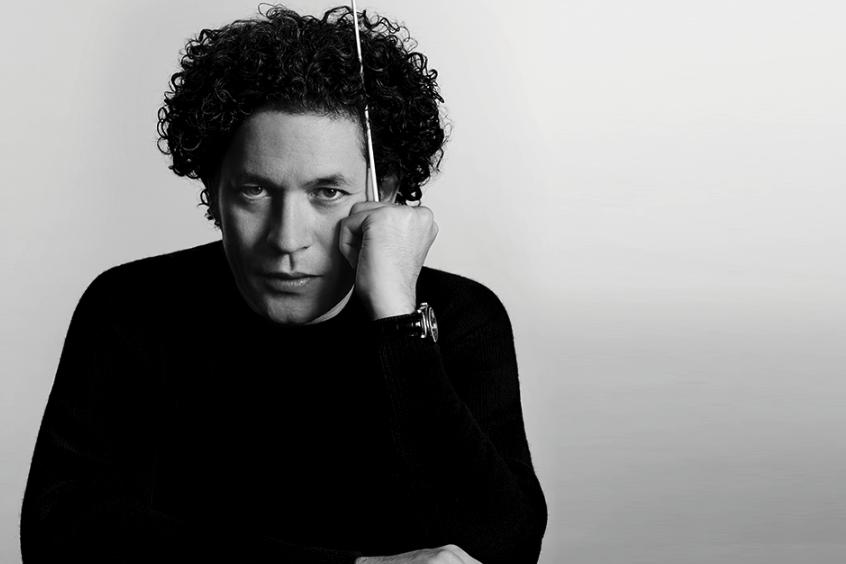2. Gustavo Dudamel -