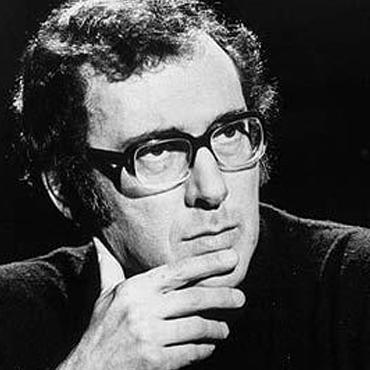 Harold Pinter - (1930-2008)