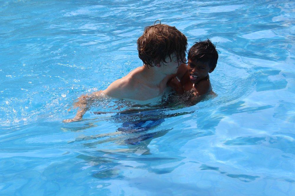 chhotu learning to swim.jpg