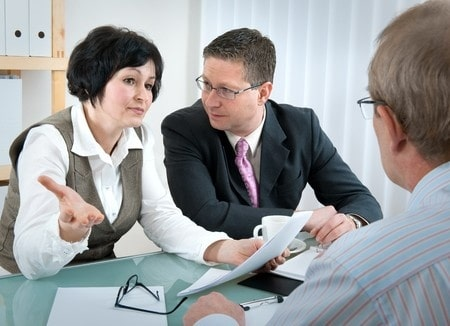 Family Law Attorney in Charlotte NC