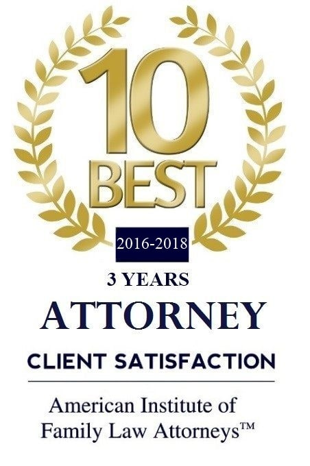 Charlotte's 10 Best Lawyers