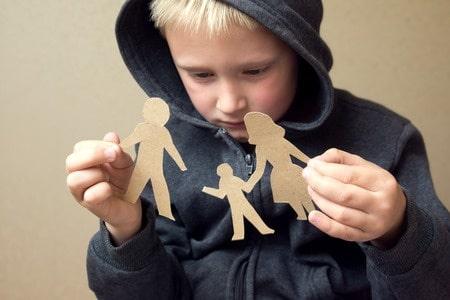North Carolina Child Custody Laws