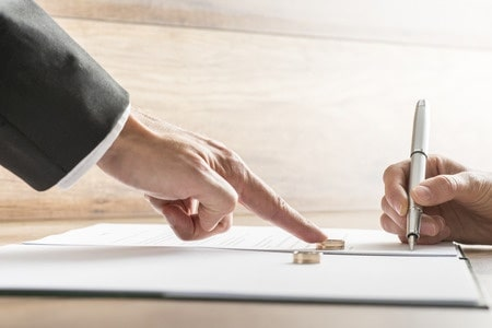Charlotte Divorce attorney