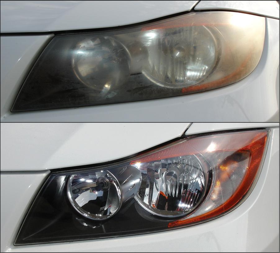 Headlight Restoration Kits Basics Etc Corp
