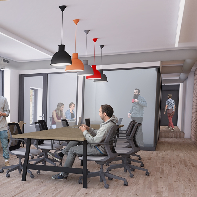 1151 St Clair Ave W - Coworking space2.jpg