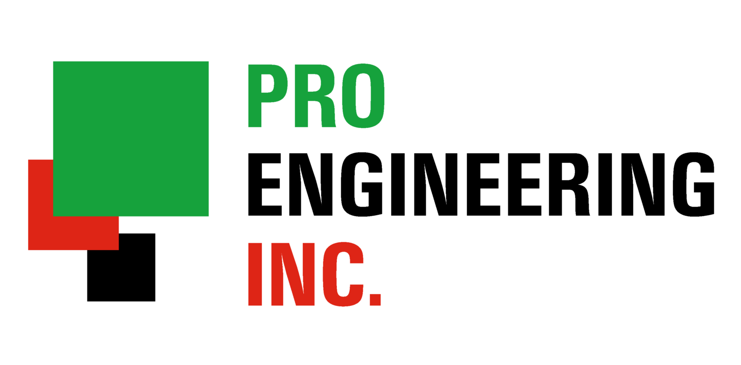 Pro Engineering Inc.