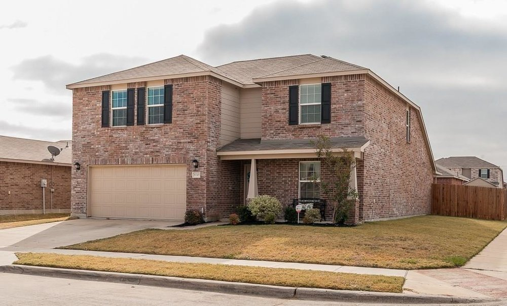 Fort Worth, TX - A strong cash-flow for a Long Term hold was the investment criteria specified by our Cash Investor from California. Our team found the perfect home in North Ft. Worth. Client closed the home in 2 weeks and we leased it another 2. He was never required to travel to DFW since our team used Video Conferencing to walk him through all showings. Modern Technology at its Finest !!