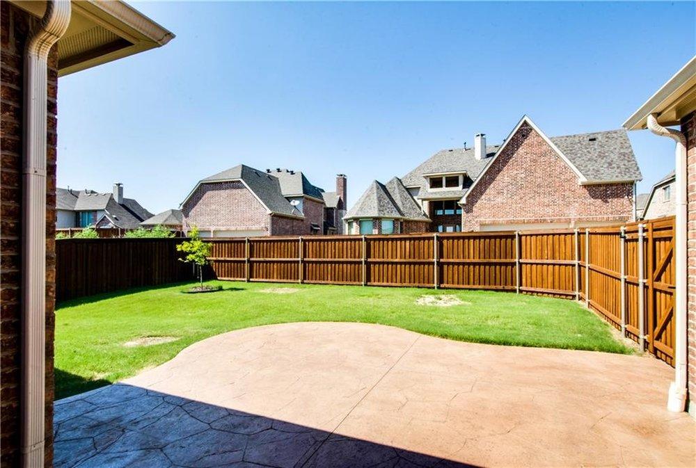 Big Backyard