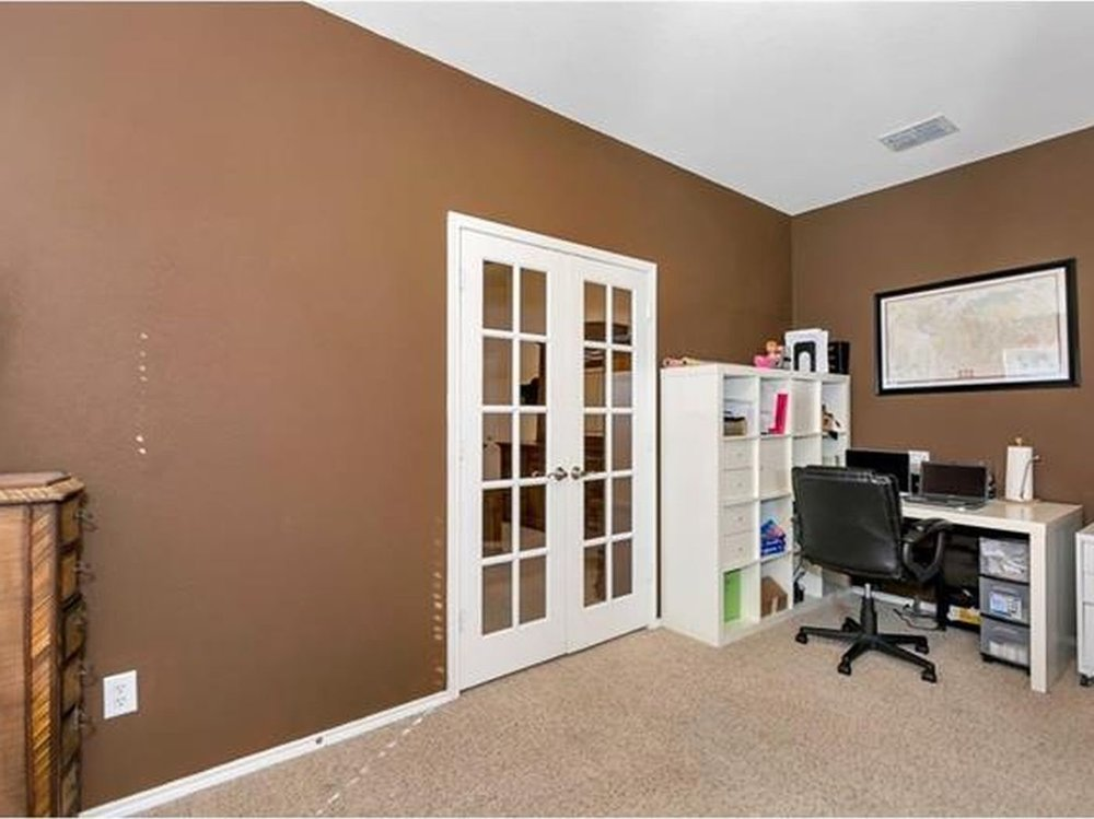 Flex Room - Office/Kids room/Den