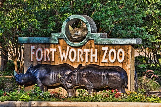 Source:  www.fortworthzoo.org