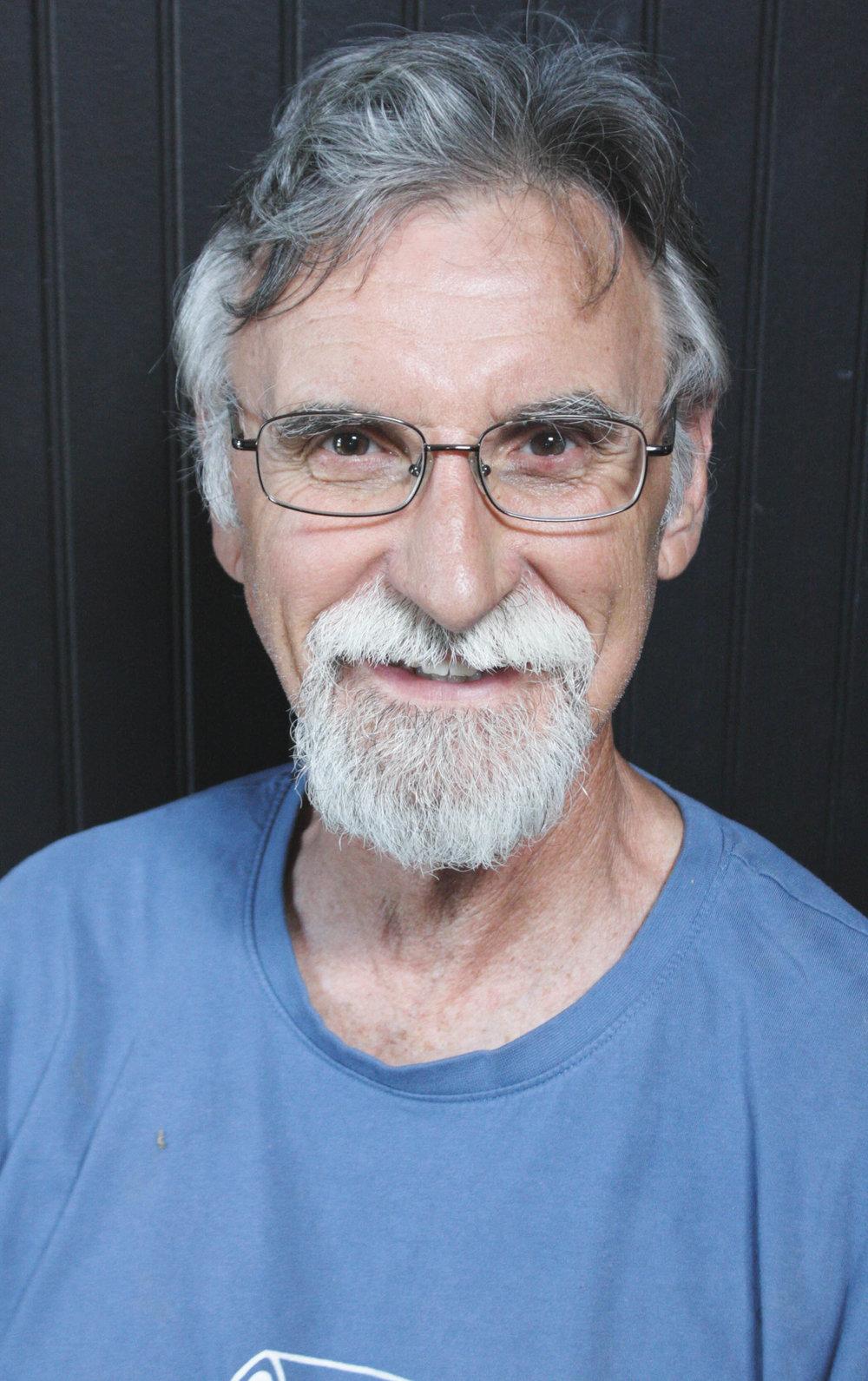 Randy Dodson SeedFork President