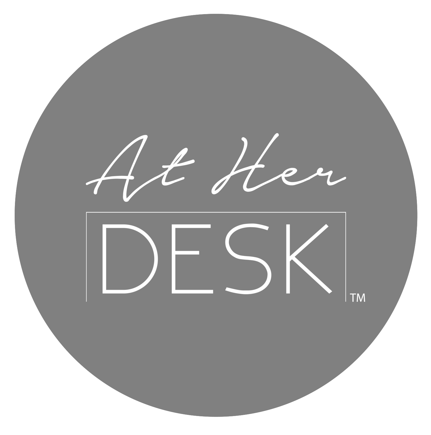 The business card trick I always use — AtHerDesk.co