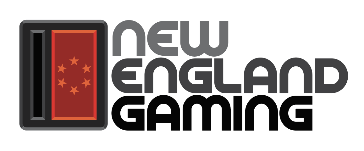 New England Gaming