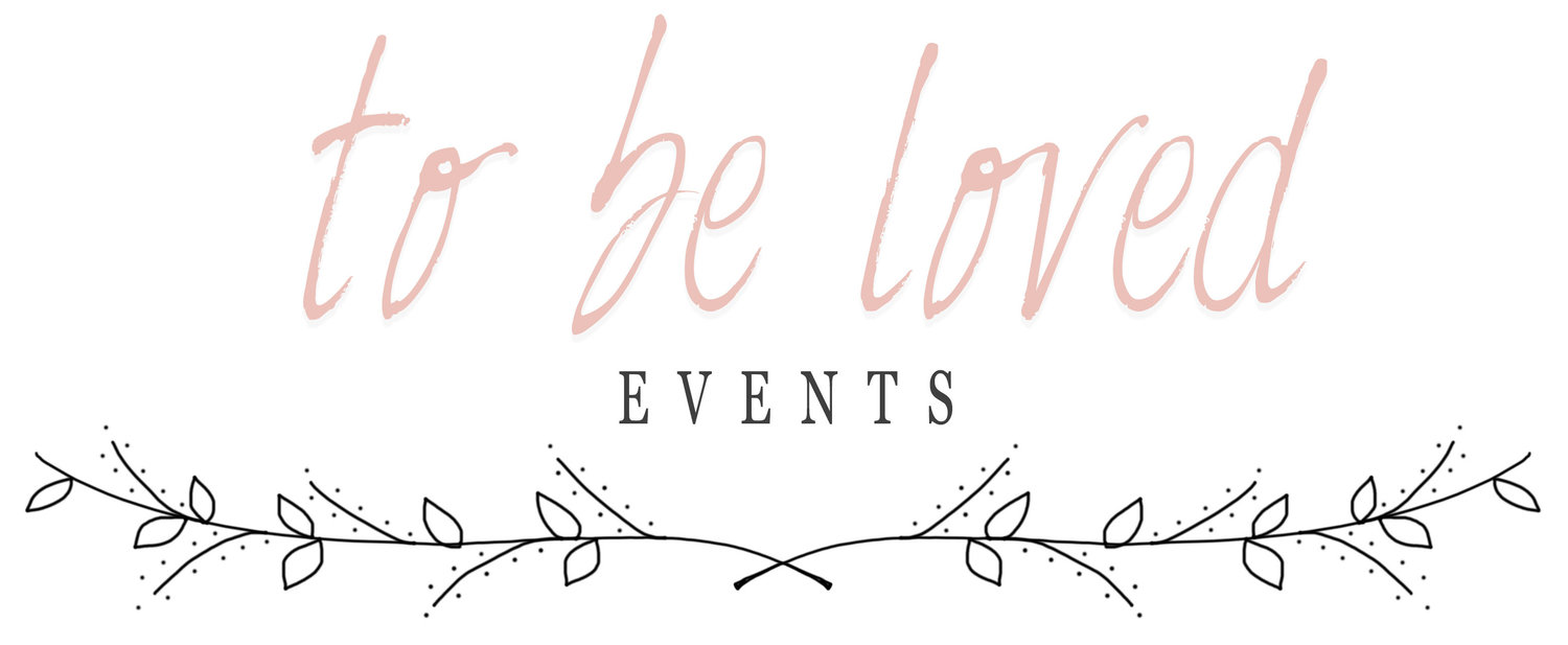 To Be Loved Events