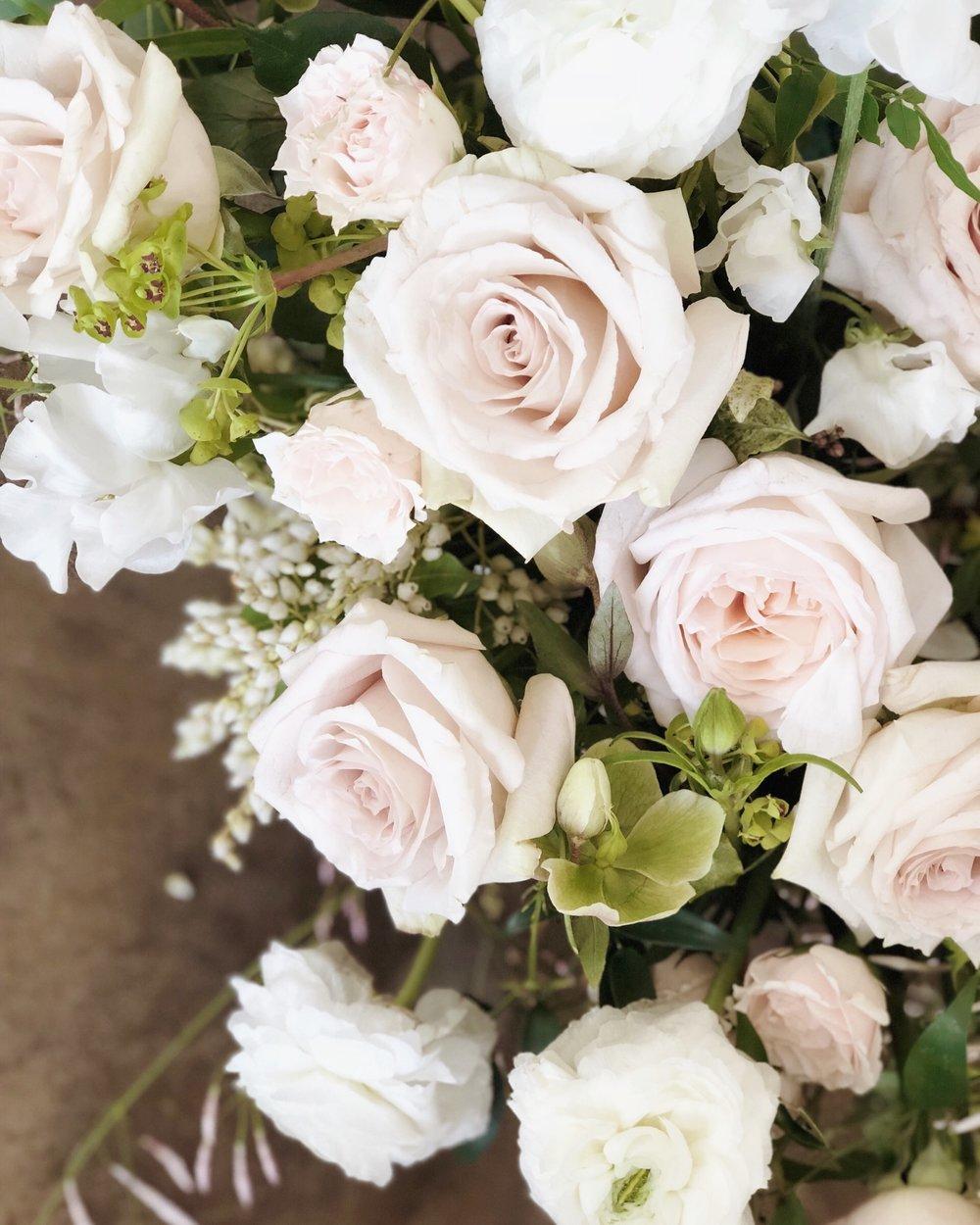 Floral Design | Instyle Blooms