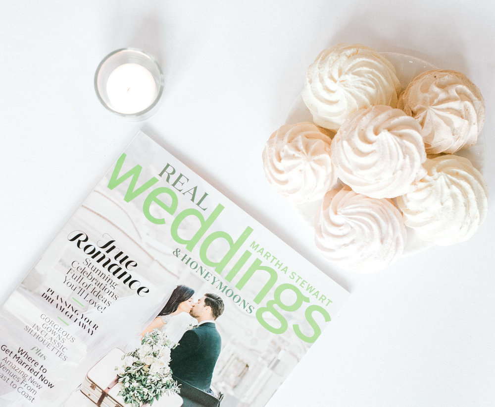 Photography | Karlee Steingrobe Photography  Pastries | Sweet Life Patisserie