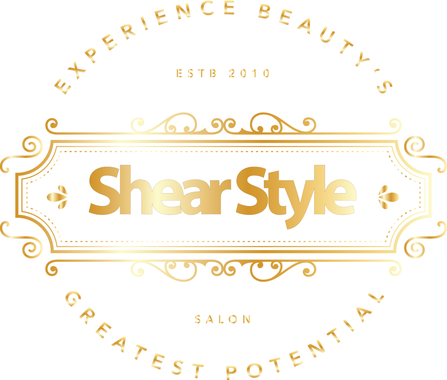 The Shear Style Salon