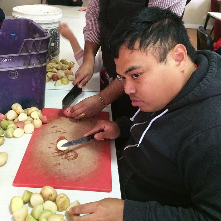 Gorge Wildlife Park Food Preparation.jpg