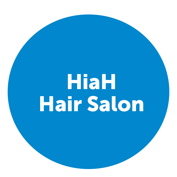 HiaH Hair Salon Croydon Central
