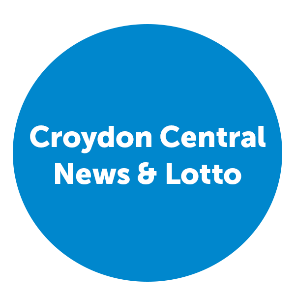Croydon Central News & Lotto