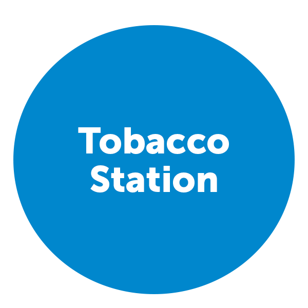 Tobacco Station Croydon Central