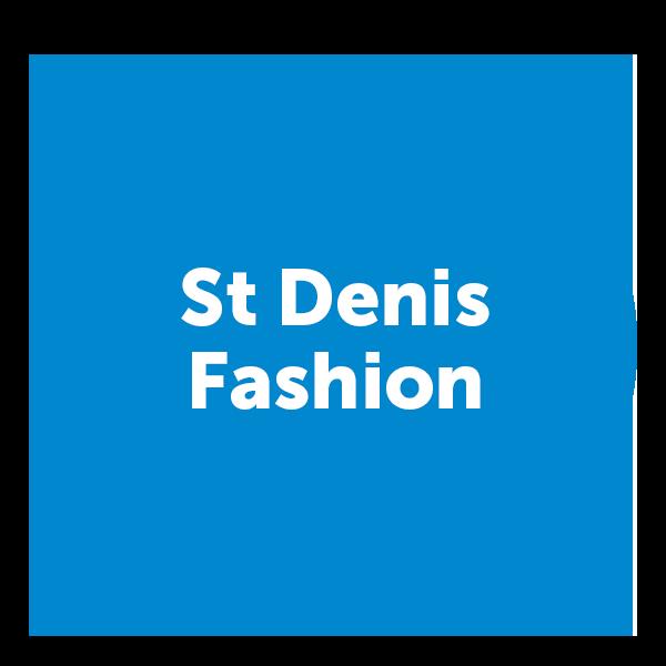 St Denis Fashion