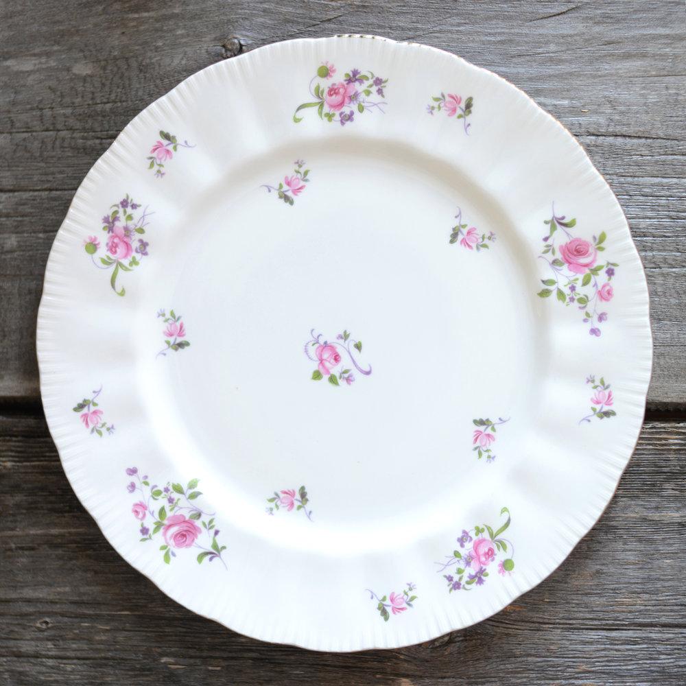 eades dinner plate