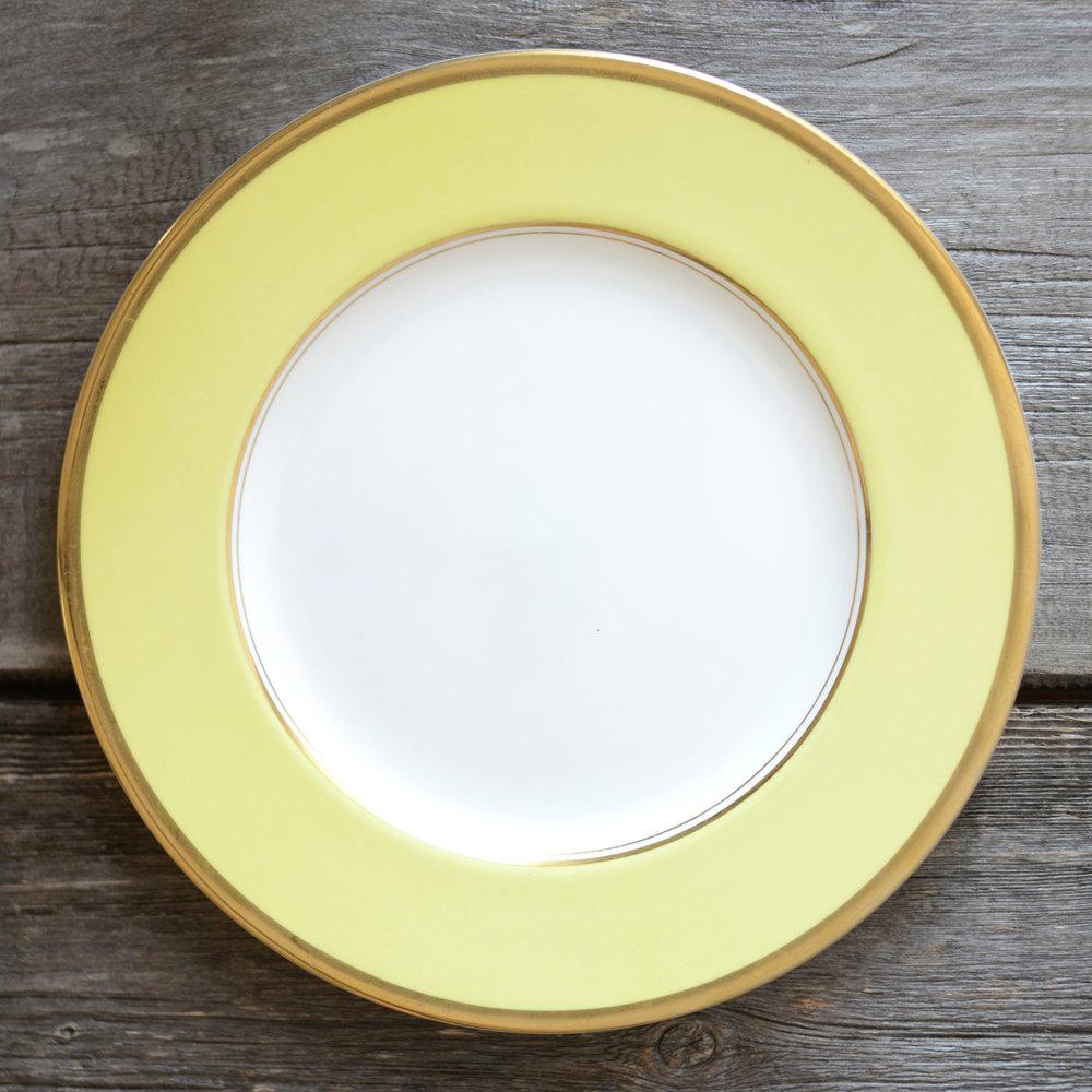 kiani dinner plate