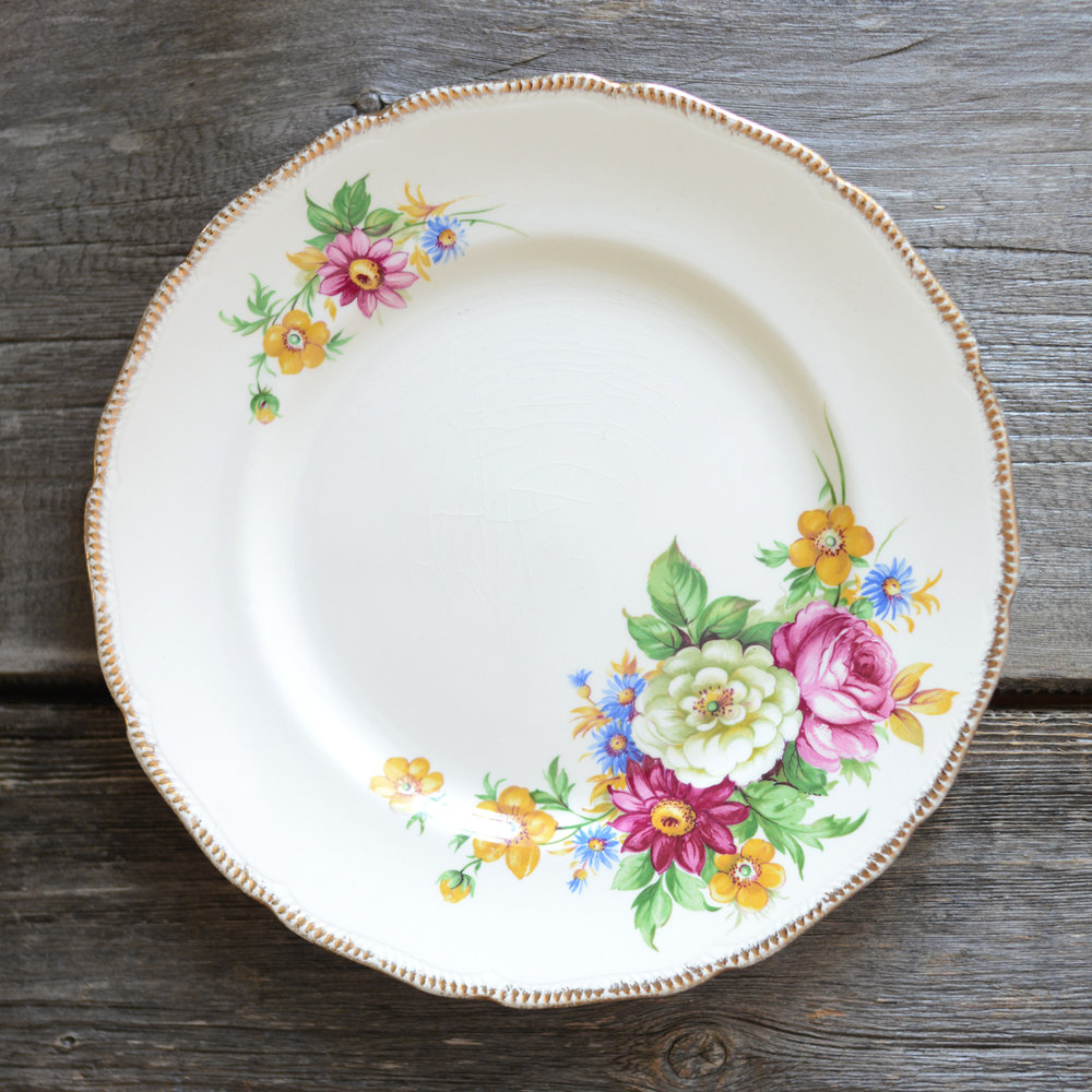 peppin dinner plate