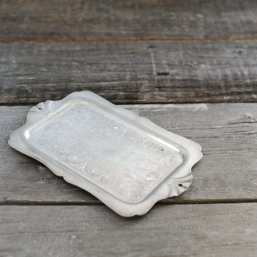 "locke tray - 10"" x 6.5"""
