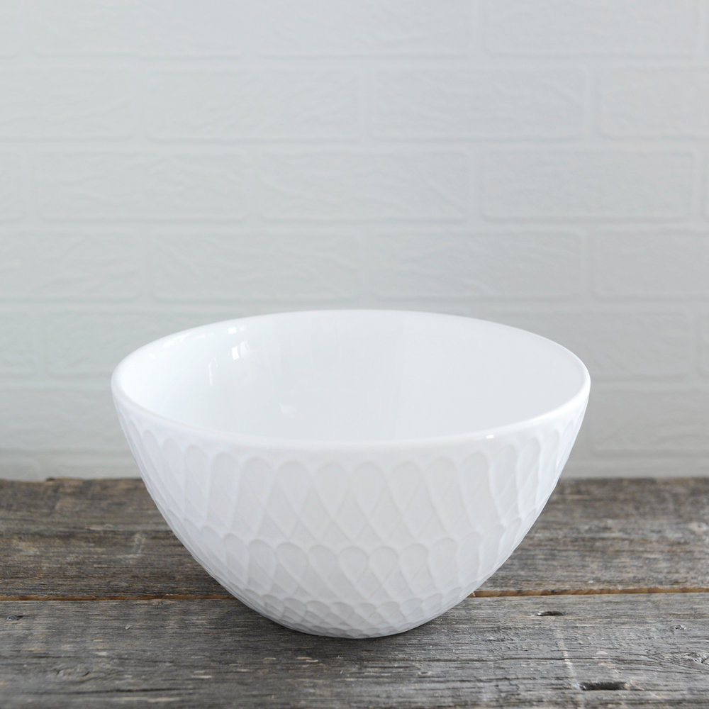 "rowan bowl - large - 10"" x 5.5"""