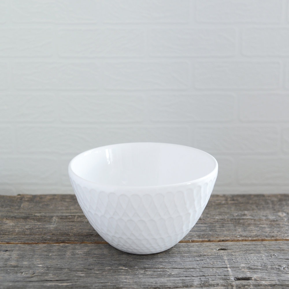 "rowan bowl - medium - 7.5"" x 4.5"""