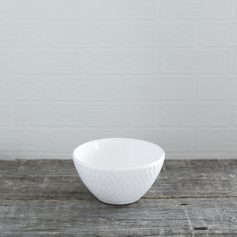 "Rowan bowl - Small - 6"" x 3"""