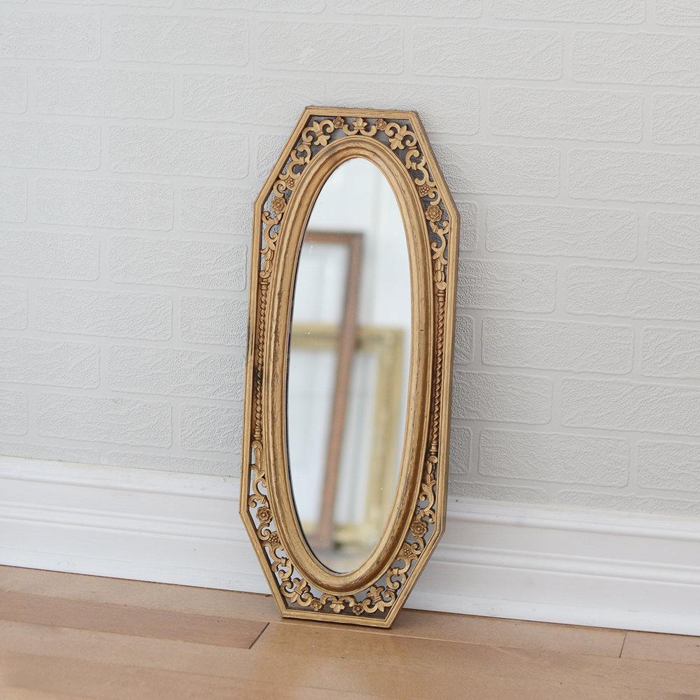 """7"""" x 20"""" viola mirror"""