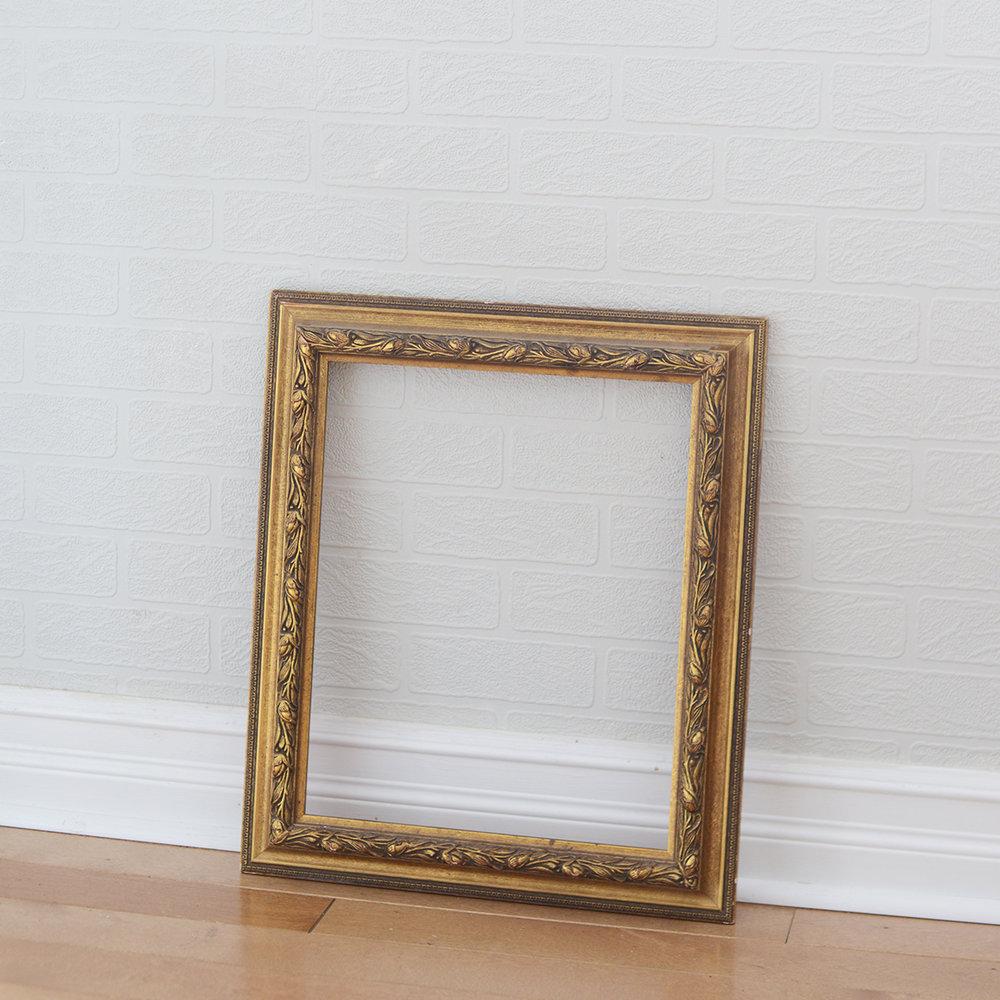 "13"" x 16"" silas frame"