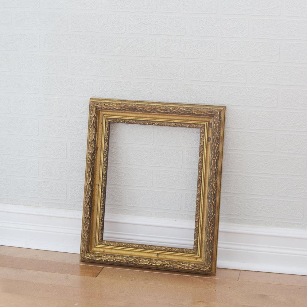 "11"" x 14"" sidney frame"