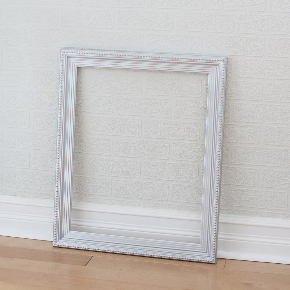 "16"" x 20"" alma frame - mirror insert available"