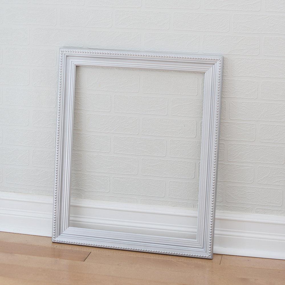 "16"" x 20"" alma frame - mirror insert available"