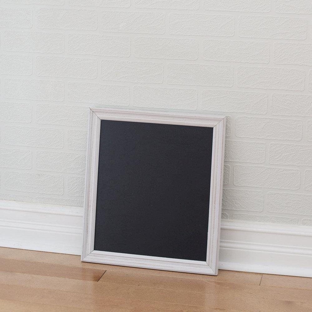 """12"""" x 14"""" effie chalkboard"""
